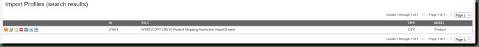 SR Import Global Profile copy